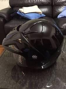 Black RJAY Helmet Ryde Ryde Area Preview
