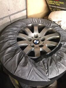 d921ab9deab3 BMW 3 Series Winter Tires and Rims