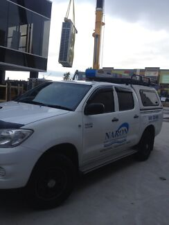 NARON AIR CONDITIONING PTY LTD Cranbourne North Casey Area Preview