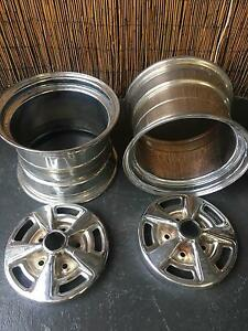 Holden Rims Dianella Stirling Area Preview