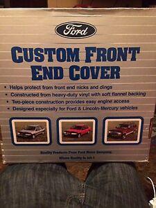 FORD CUSTOM FRONT COVER Windsor Region Ontario image 2
