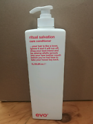 Evo 1 LTR Ritual Salvation Conditioner Surrey Downs Tea Tree Gully Area Preview