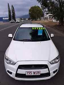 Mitsubishi ASX AWD Cairns Cairns City Preview