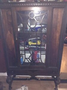 Antique China Cabinet Kijiji In Ontario Buy Sell Save With