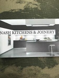 NASH KITCHENS & JOINERY Cartwright Liverpool Area Preview