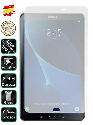Protector Galaxy Tab A6 2016 10.1 T580 Cristal Templado de Pantalla Tablet