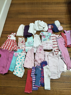 Girl size 00 bundle! Excellent Condition! Must Go Asap