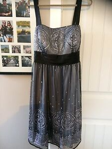 Christmas Dress - size 16W
