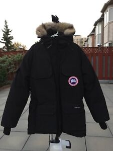 Canada Goose Expedition Parka LARGE (Men's)