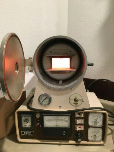 Ney Mark 3 Modular Oven Dental Lab Furnace Mark III
