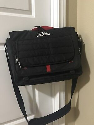 Titleist Messenger Laptop Bag