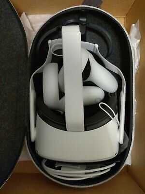 Oculus Quest 2 64GB VR Headset with Oculus Case