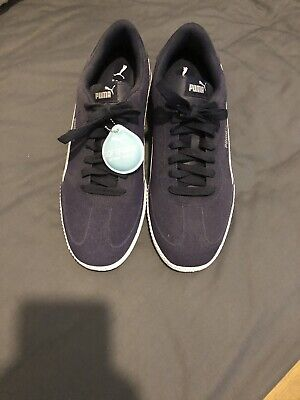 Puma Astro Cup Trainers Suede