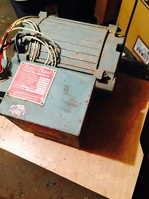 Arco Roto-phase - Rotary Phase Generator 5 Hp 230 Volt Used