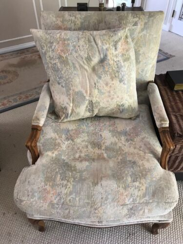 Kreiss Vintage Chair