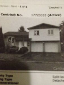 3 bed room House for rent in DDO West Island Greater Montréal image 1