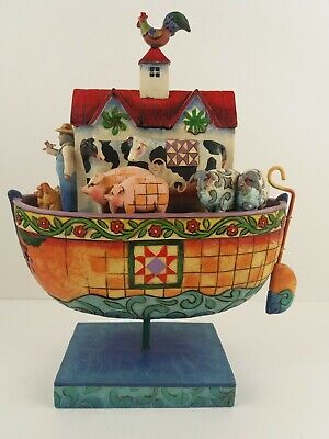 YOU CHOOSE ASSORTED HOUSE OF HATTEN TWO BY TWO ARK ORNAMENTS