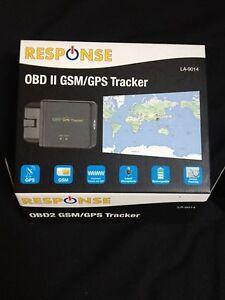 Response GPs car tracker Leichhardt Leichhardt Area Preview