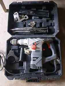 Ozito Jack Hammer SDS Rotary 1500w Hammer drill aswell. Jacobs Well Gold Coast North Preview