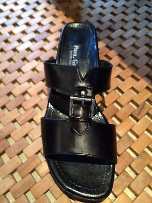 140€ New Paul Green women's sandals (calf leather ) - several sizes available