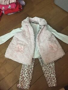 3 piece set  size 3T