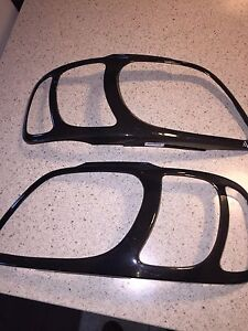 1997-2003 Ford F-150 Headlight Accents by AVS new