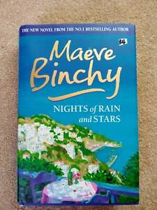 Hardcover book by Maeve Binchy