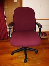 Office chair – home office, student Mount Waverley Monash Area Preview