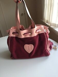 Juicy Couture Daydreamer Bag - PRE-OWNED
