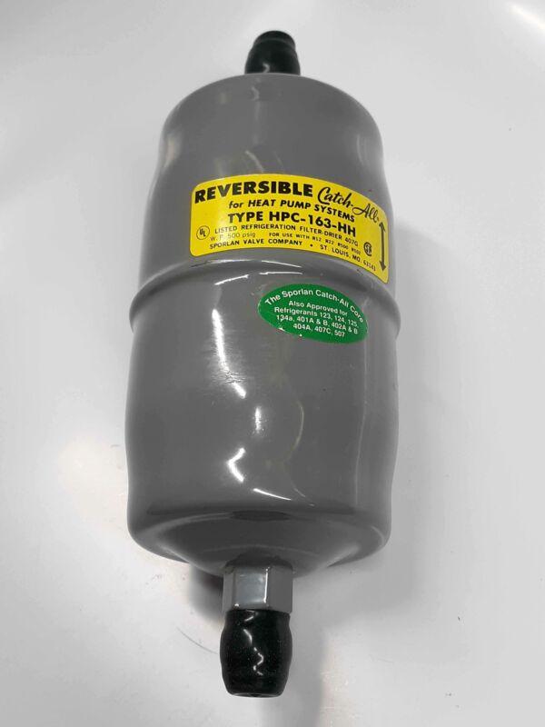 Sporlan HPC-163-HH Reversible Heat Pump Filter-Drier