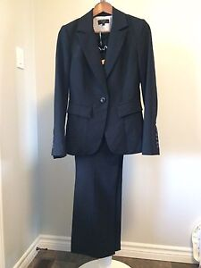 Two RW & Co Suits - Excellent Condition