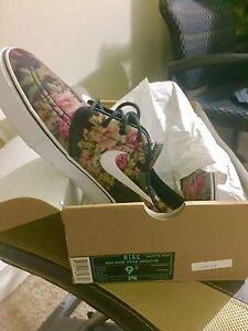 Janoski Floral and Melo M12 shoes