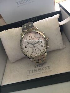 Tissot watch Albany Creek Brisbane North East Preview