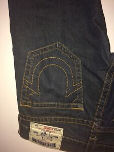 True religion world tour jeans