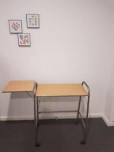 Small vintage table Homebush West Strathfield Area Preview