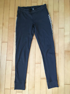 Women's Helly Hansen thermal leggings