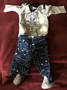 Thomas nb outfit