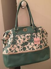 Kate Hill Weekend Bag Redcliffe Belmont Area Preview