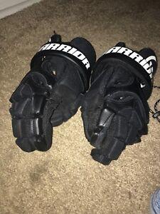 Warrior Lacrosse Gloves | Size L