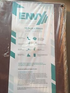 Envy Laminate Flooring 12.3mm x  90mm