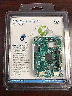 Stm32 Discovery Kit Lot Node For Stm32l475 Mcu