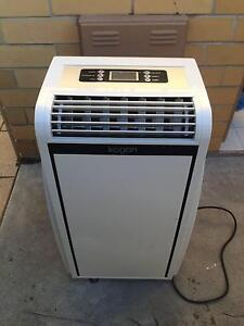 Portable reverse cycle air conditioner Ashford West Torrens Area Preview