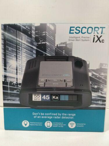 ESCORT IXC