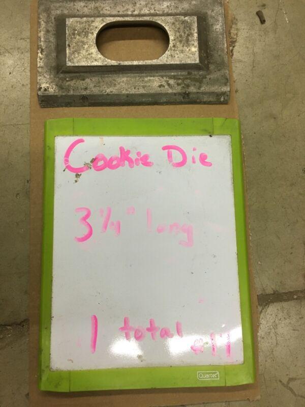 """Triumph Magna Cookie Depositor Die """"14"""""""