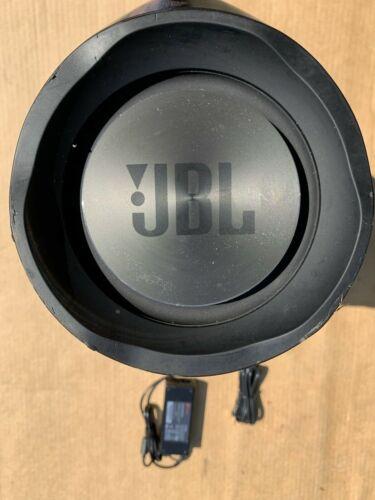 JBL Boombox Portable Bluetooth Speaker (Black)