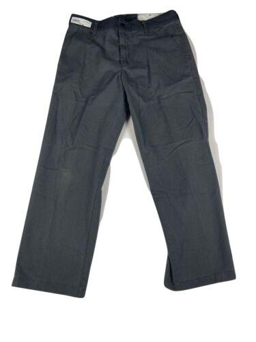 Gray Work Pants - Red Kap, Cintas, Dickies, Unifirst Etc - Grey Used Uniform