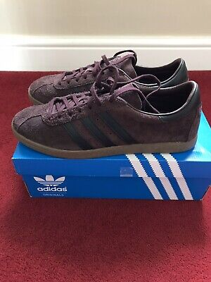 Adidas Originals Tobacco UK9 London Dublin Worn Once