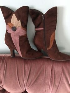 Boots, size 7.5 - 8