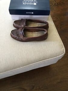 Leather SPERRY Shoes