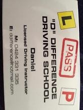 Driving lessons Smithfield Parramatta Area Preview